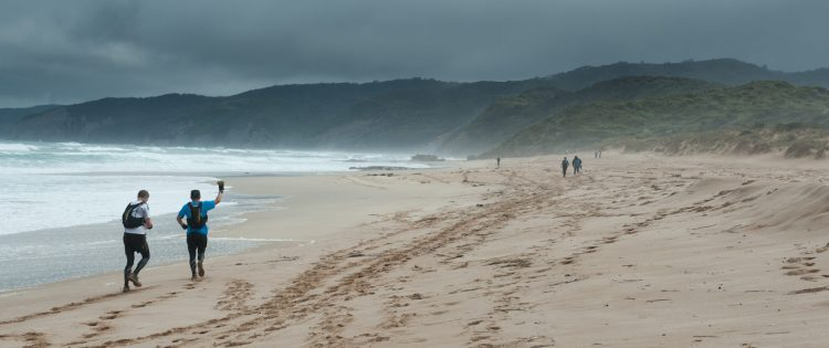 Great Ocean Walk 100 Race Preview