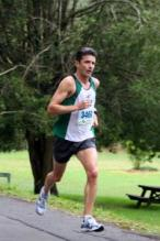 Although very handy on the road, Chris recently won the Lightening Strike 30km trail race in Canberra