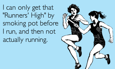 runners-high
