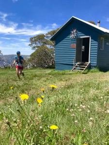 Bogong to Hotham