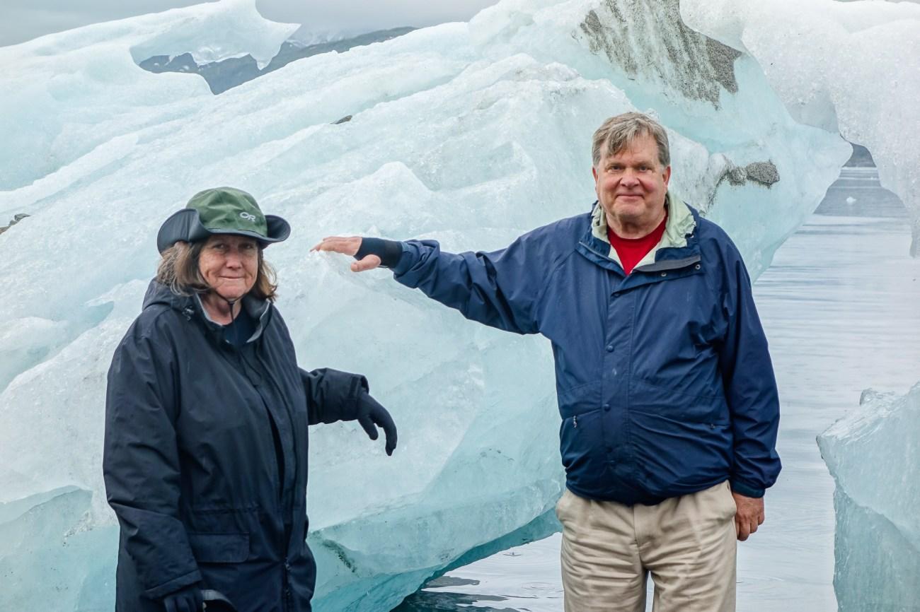 Glacier Bay June3-63