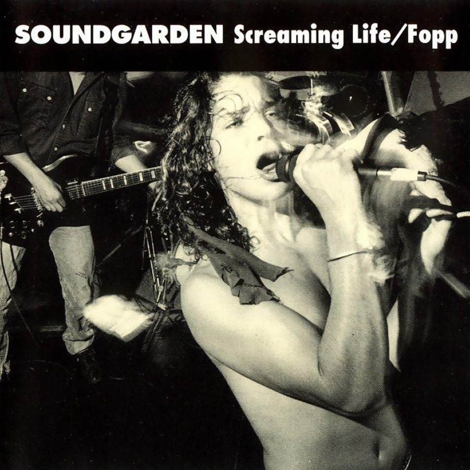 grungept2 10 Soundgarden-Screaming_Life_Fopp