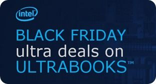 Intel Ultrabook Deals