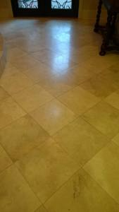 unpolished marble