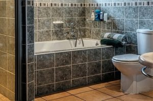 bathroom tiles cleaning services