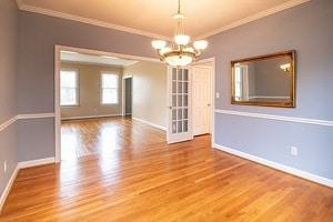 Dallas Hardwood Floor Cleaning 6