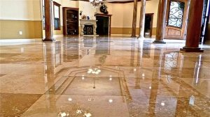 Dallas Marble Cleaning