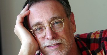 A Talk With Krishna Das