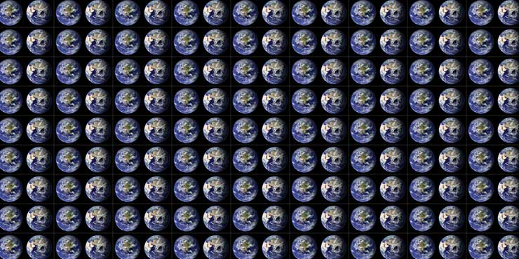 Multiple Worlds