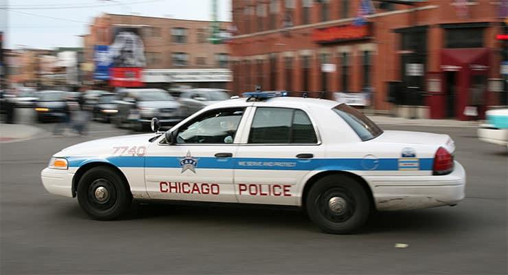 Chicago Black Sites