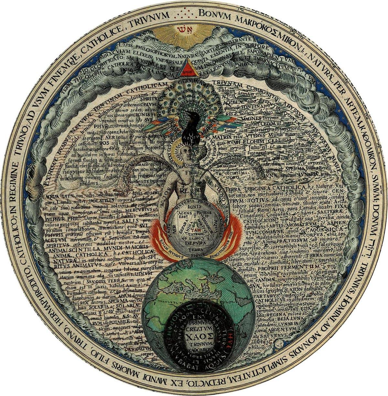 Byzantine Azoth