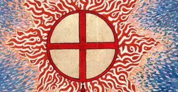 Here's 12 Intense Pictures From Carl Jung's Red Book