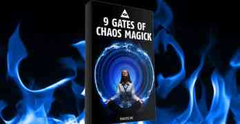 "Win a FREE Copy of ""9 Gates of Chaos Magick""!"