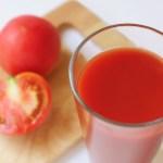 ダイエット 健康 美容 3つともに効果のある?!トマトジュースの成分と効能は