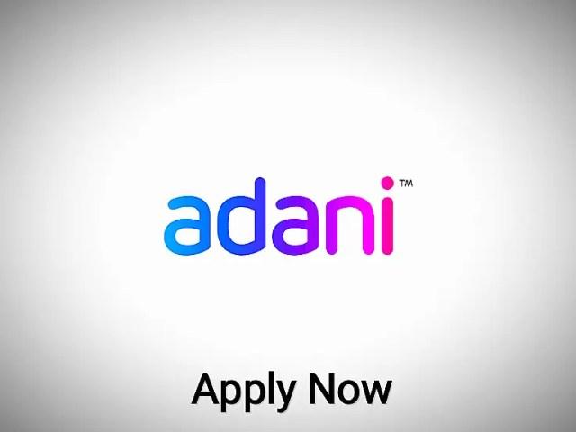 Adani Power Limited Hiring|BE/B.Tech Electrical Mechanical Engineers