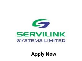 Servilink Systems Limited Hiring |B.Tech/Diploma Electrical Engineer