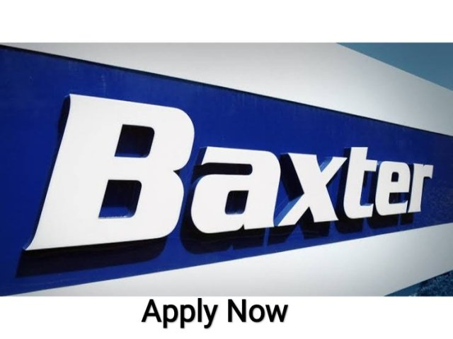 Baxter Hiring BE/B.Tech Fresher Electrical/Electronic/Computer Science Engineers