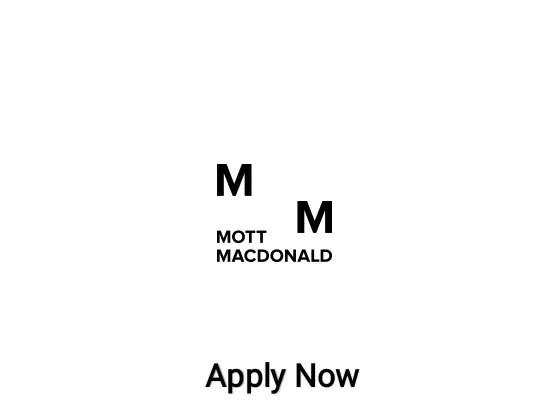 Mott MacDonald (mnc) Hiring BE/B.Tech/Diploma Electrical/Civil Engineers
