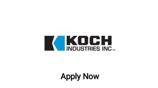 Koch Industries Inc. Hiring| BE BTech|Mechanical Engineer