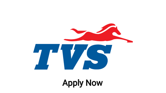 TVS Motor Company Limited Hiring  BE BTech M.Tech Electrical  Mechanical  Production  Industrial Engineers