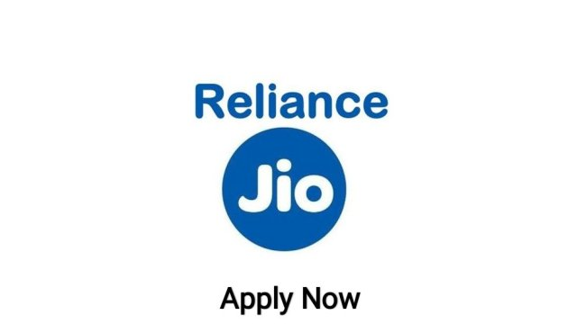 Reliance Industries Limited Hiring  Fresher BE BTech  MTech  Engineer