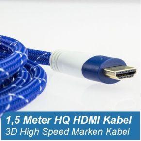 1,5 m HDMI Kabel