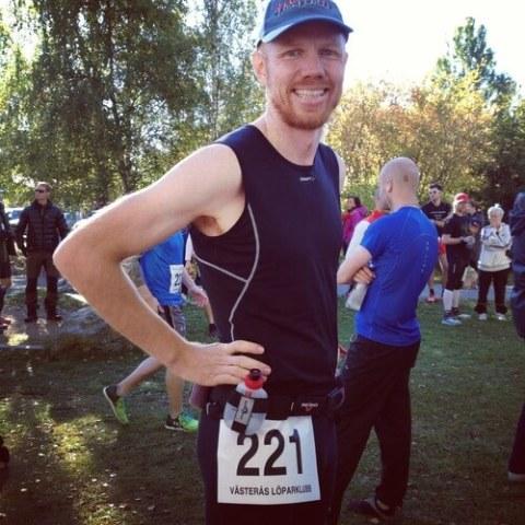 Att börja med ultralöpning med ett 100 miles lopp