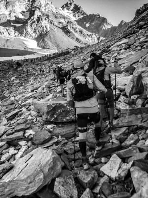 UTMB, Ultra Trail du Mont Blanc