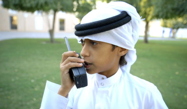 production qatar, filming doha qatar, voice over qatar, doha