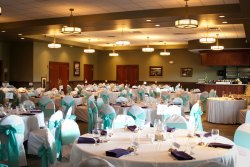Wedding reception 040