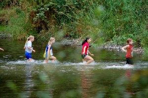 Ultimook High School Long Distance Running Camp