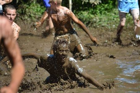 A REAL Cross Country Experience