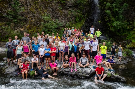 2015 Ultimook Running Camp now registering athletes.