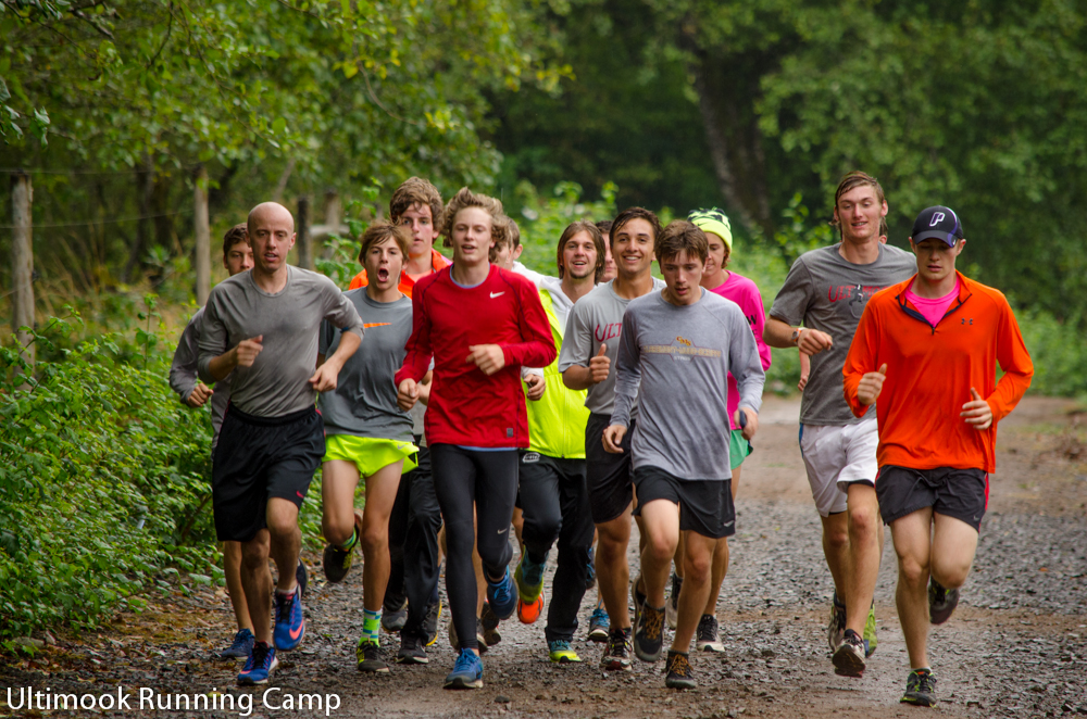 2015 Ultimook Running Camp Highlight Photos