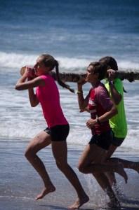 Day 1 Photos 2016 Ultimook Running Camp