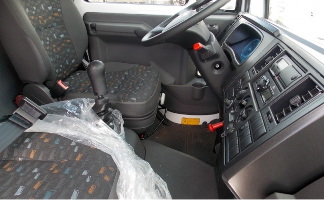 ford cargo 1119 a