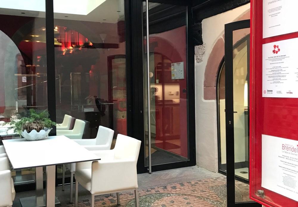 Um dos restaurantes reconhecidos pelo guia Michelin