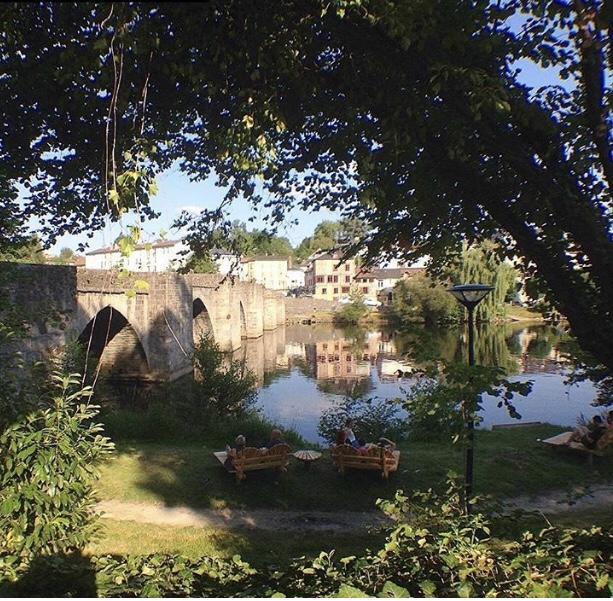 Os jardins de Limoges: o que verdadeiramente é bonito e diferente na cidade