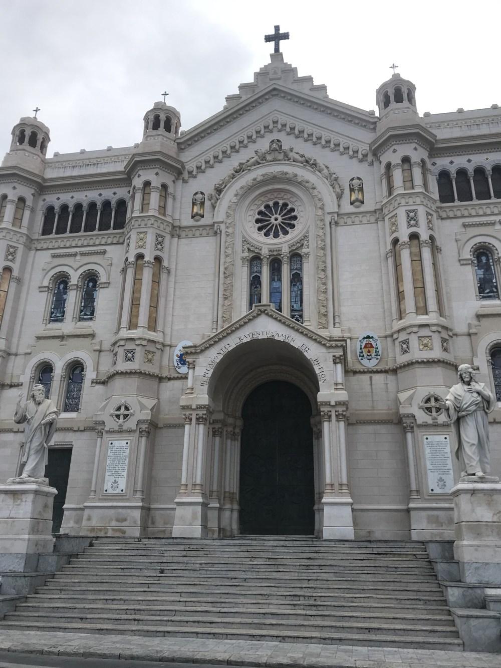 Duomo de Reggio Calabria