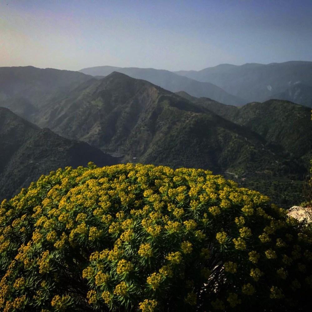 Stilo, na Calábria, é cercada de montanhas e tem uma topografia apaixonante!
