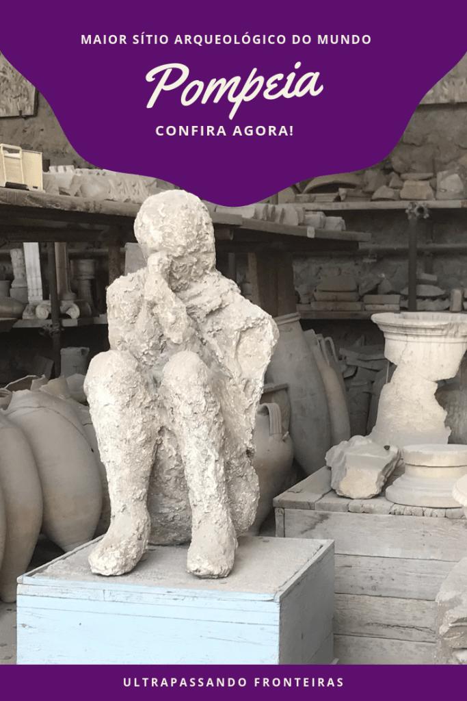 O que ver em Pompeia, Itália