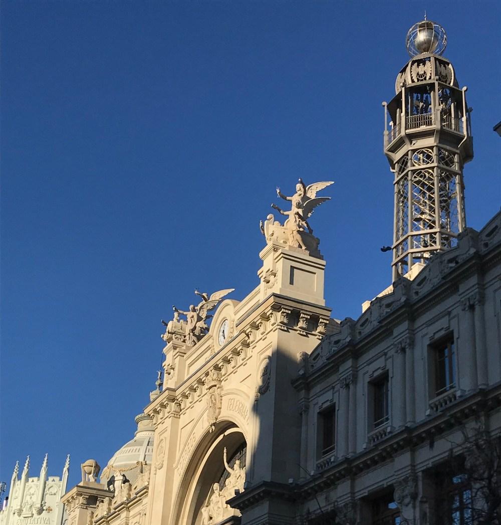 Mais detalhes que adoro em Valencia