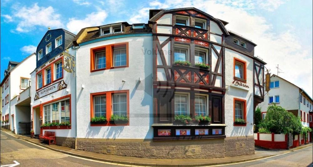 Hotel Zum Baren, Alemanha | Foto: Booking