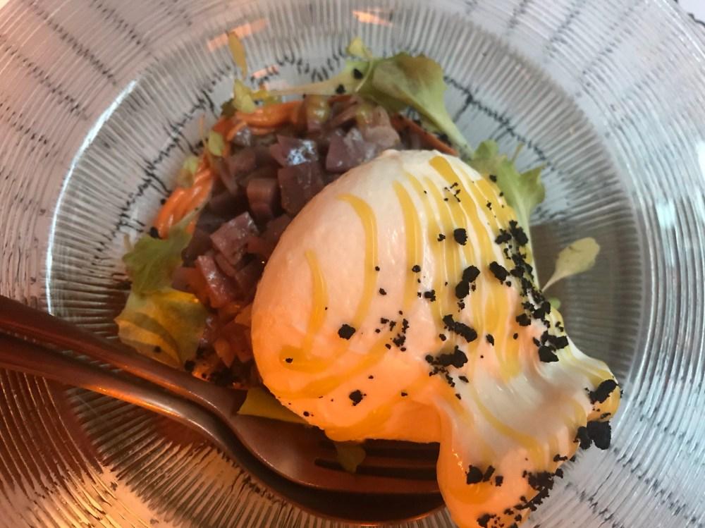 Os pratos lindos e saborosos do El Rodamon de Russafa