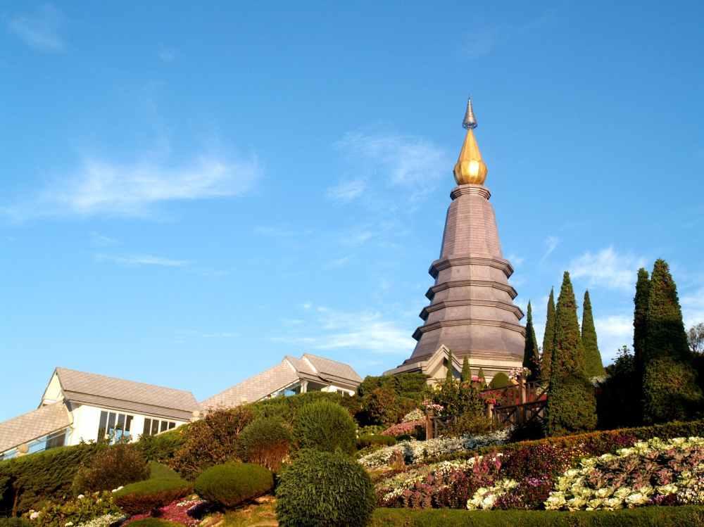 Chiang Mai abrigou nômades digitais brasileiros durante a quarentena