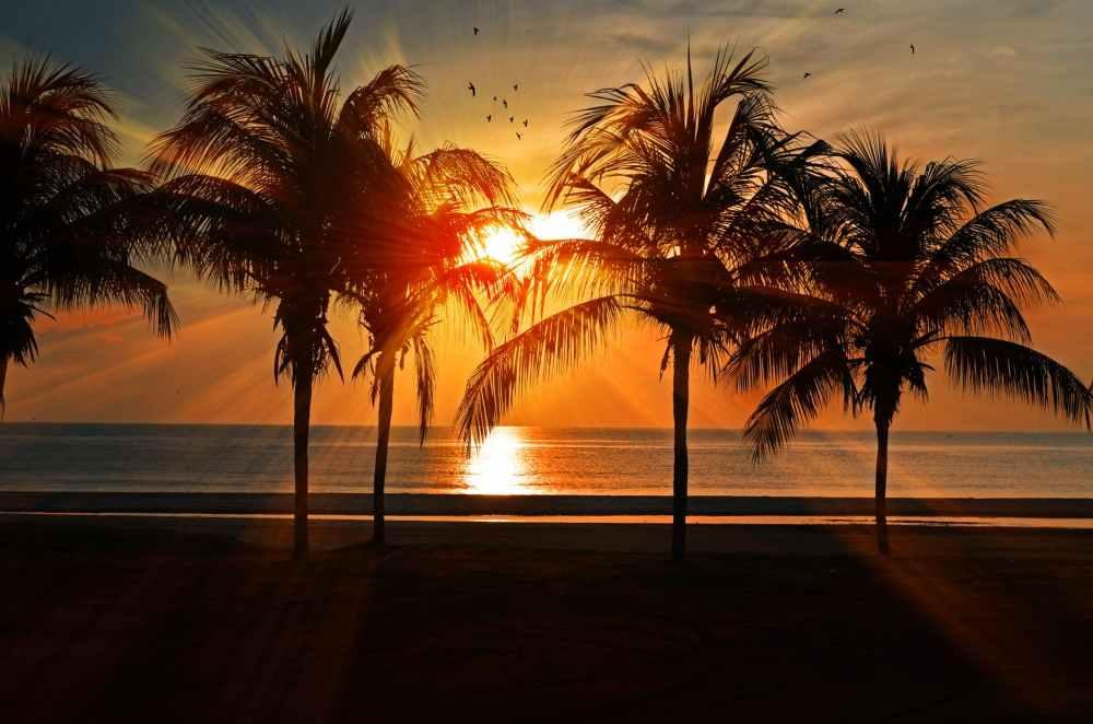 O solstício de verão é um dos momentos  do ano mais aguardados por muitos europeus