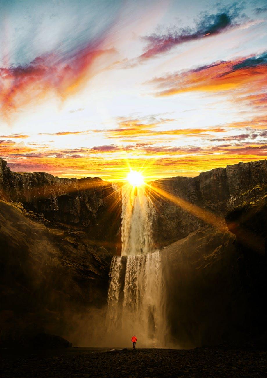 O solstício de verão é um fenômeno da astronomia que com muita importância no hemisfério Norte