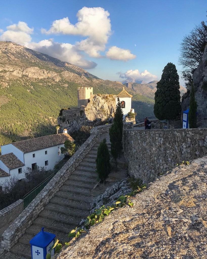Castelo de Guadalest