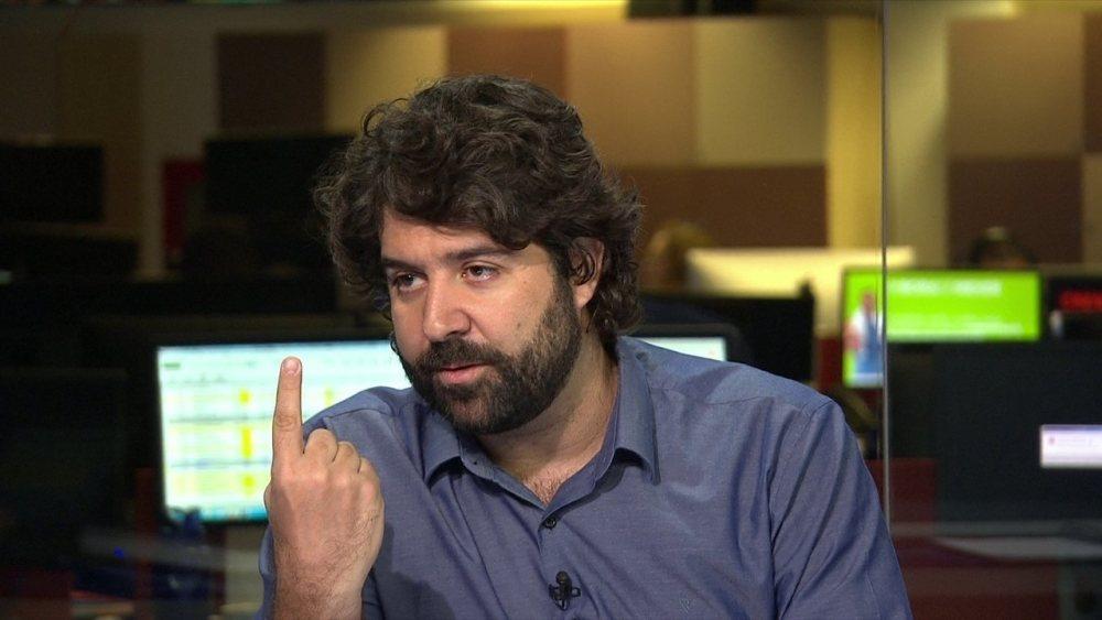 Márvio dos Anjos é demitido dos jornais do Grupo Globo - Ultra POP
