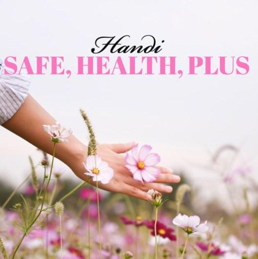Handi Hand Sanitisers